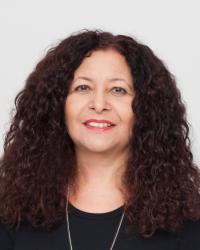 Tina Radziszewicz Counsellor & Psychotherapist MBACP