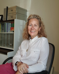Karen Twyford MBACP(Snr.Accred) UKRCP