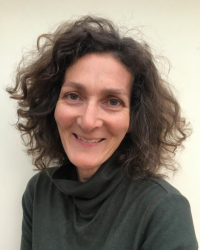 Susan Reynolds BA (Hons), MA, MBACP (Senior Accred.)