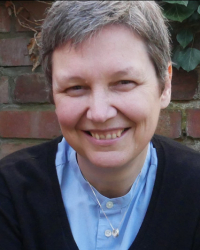 Dr Rosemary Lodge (Counselling Psychologist)