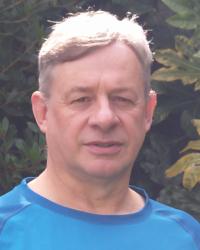 Ken Beckett
