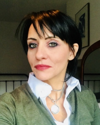 Laetitia Kerneur, MBACP - Integrative Psychosynthesis Counselling and Coaching