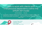 Valerie Adlparvar MA (Accred) Counsellor MBACP  & EMDR (Accred) Consultant image 8