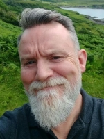 David Hamilton MBACP (Accred). Counselling - Psychotherapy - Supervision.