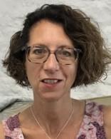 Anna Baulch-Jones MBACP (Snr.Accred) Supervisor UKCP Reg.