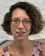 Anna Baulch-Jones Supervisor UKCP Reg.
