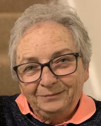 Ana Maria Mayo MBACP (Senior Accredited)