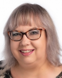 Shirley Baxter - Registered Member, MBACP (Accred) Counsellor & ACT Therapist