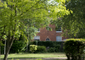 Peaceful surroundings in the heart of Portsmouth,