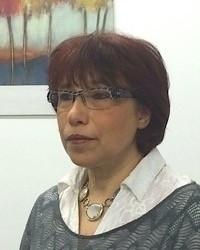V. Kiki Jeffries - Counsellor and UKCP Psychotherapist