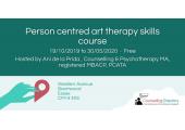 Ani de la Prida , Counselling & Psychotherapy MA,  registered MBACP, PCATA image 3