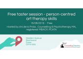 Ani de la Prida , Counselling & Psychotherapy MA,  registered MBACP, PCATA image 9