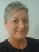 Martine Martinus BACP Registered Counsellor and Clinical Supervisor.