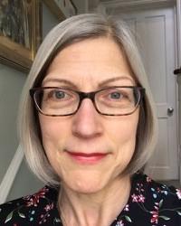 Lisa Vaughan, Psychoanalyst and Psychotherapist