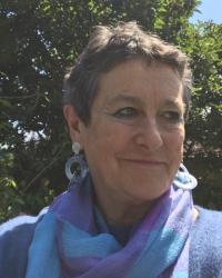 Tricia St Clair BACP Accredited Psychodynamic Therapist