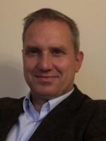Todd Hinds MBACP, MACP Psychoanalytic Psychotherapist