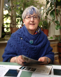 Margaret Perry BA(Hons)Dip Couns Reg. MBACP(SnrAccred). Dip. Supv. Online/Phone