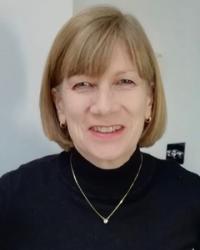 Aileen McDonald