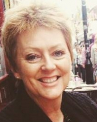 Cate Campbell MA, PGDip (PST), MBACP (Accred), AccCOSRT, EMDR Europe Accredited