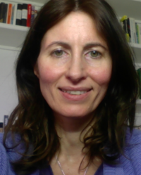 Mila Palma MA UKCP MBACP Psychotherapist; Certified EFT Couple Therapist
