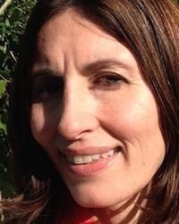 Mila Palma MA UKCP & BACP reg. Psychotherapist; Certified EFT Couple Therapist