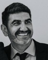 Shamyl Saigol UKCP Registered Psychotherapist & Clinical Supervisor