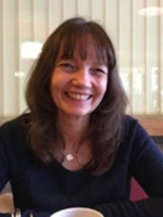 Ann Curley MA, MBACP (Accred) Counsellor & Supervisor