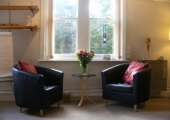 Counselling Rooms - www.riversidewellbeing.com