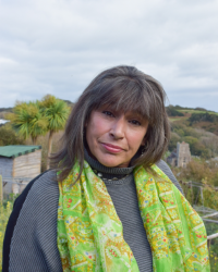 Deborah Blyth BACP Accredited Counsellor/Psychotherapist; UKRCP Registered