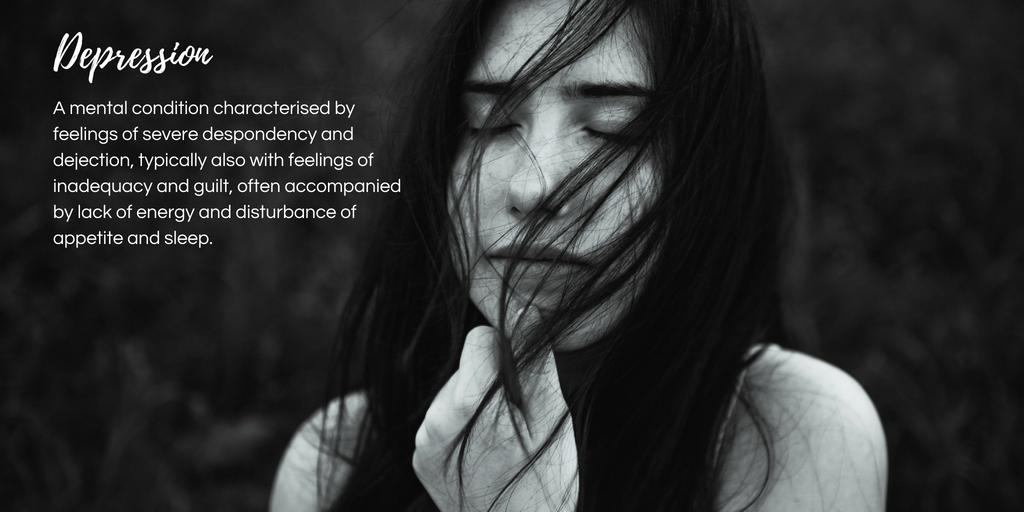 Depression: an understanding