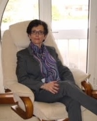 Dr Jana Jenkins (CPsychol, PsychD, BSc Hons)