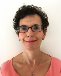 Dr Jana Jenkins (BSc Hons, PsychD, CPsychol, AFBPsS)