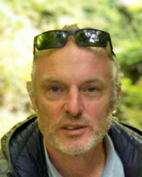 John Seex, UKCP