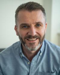 David Piner MA/PGDip MBACP AccCOSRT