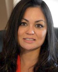 Angelina Ray - HPD Couns Reg. BACP