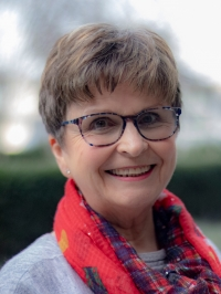 Margaret Clark. MBACP. ACC (accredited)         Life-span Counselling
