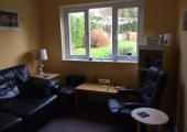 Counselling room at Freshwater