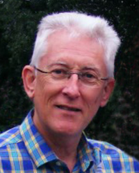 Gavin Williams, M.A., M.Phil., Psychodynamic Psychotherapist