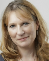 Sarah Weir - Registered MBACP (Senior Accredited)