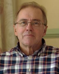 Mike Penhaligon