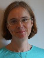 Jane Knights - Psychotherapist
