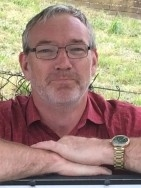 Steve Gomm - MBACP, B.A (Hons), Experienced Counsellor