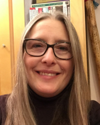 Tracey Wild - Counselling & Psychotherapy (PG Dip) (17+ years & NHS experience)