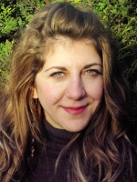 Maria Kefalogianni:Humanistic therapist; supervisor; trainer/researcher; MBACP
