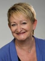 Barbara Matheson - Counsellor and Supervisor