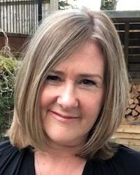 Susan Robertson Counsellor/Psychotherapist UKCP Registered.