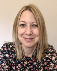 Julie Robson MBACP (Accred), EMDR Practitioner (Accred.), BSc Psy. Dip Hyp