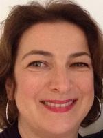 Caroline Kendal