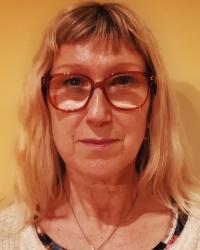 Becky Scott-Brown