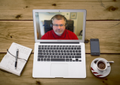 Zoom / Skype Video Counselling
